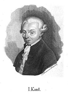 a biography of immanuel kant Immanuel kant: the very idea of a critique of pure reason is a study of the background, development, exposition, and justification of kant's critique of pure reason.