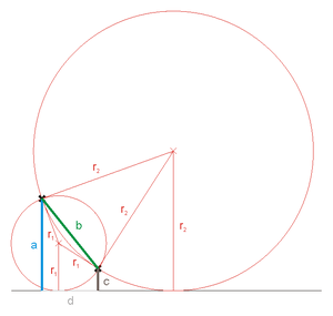 Apollonisches Problem Wikipedia