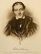 Robert Owen -  Bild