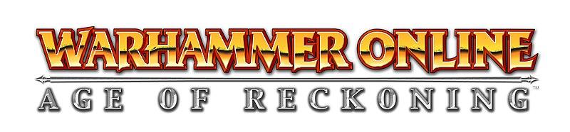 says Warhammer+online+logo