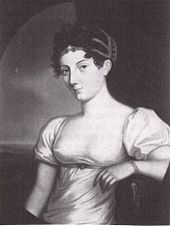 Kaiserliche Prinzessin Stéphanie de Beauharnais (Quelle: Wikimedia)