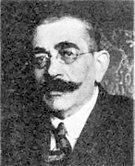 Gustav Noske -  Bild