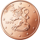 5 cents Finland
