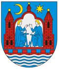 Wappen von AarhusÅrhus