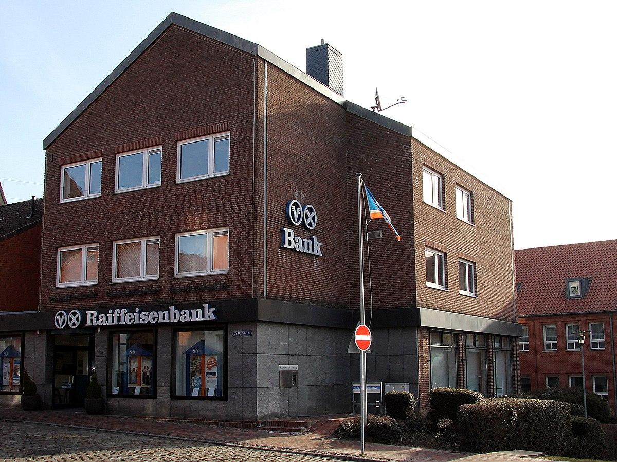 raiffeisenbank ratzeburg