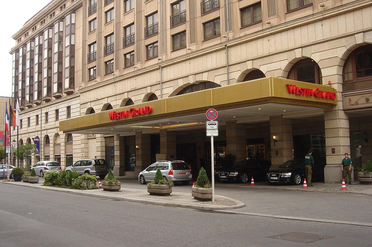 Lux Hotel Berlin