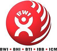 Logo Bau- und Holzarbeiter Internationale
