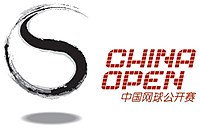 "Logo des Turniers ""China Open 2015"""