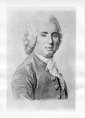 Resultado de imagen para THEOPHILE DE BORDEAU 1722-1776