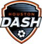 Logo der Houston Dash