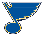 Logo der St. Louis Blues