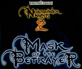 NWN2 Mask of the Betrayer Logo.png