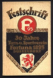 Fortuna Dusseldorf Wikipedia