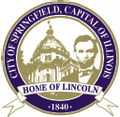 Seal of Springfield