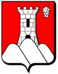 Coat of arms of La Neuveville-sous-Montfort