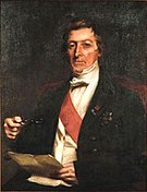 Thomas Brisbane -  Bild