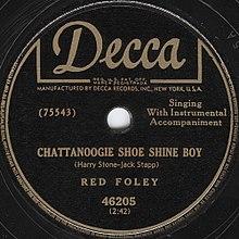 Shoe Shine Boy Song Louis Armstrong