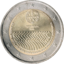 € 2 commemorative coin Portugal 2008.png