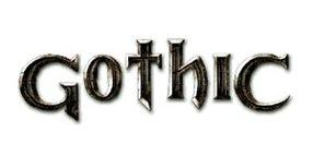 Gothic Computerspiel Wikipedia