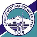 Coat of arms of Kayseri