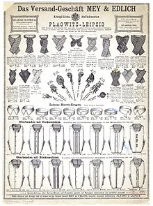 new design first look exquisite style Mey & Edlich – Wikipedia