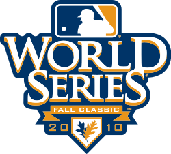 2010 World Series.svg