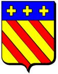 Flévy coat of arms