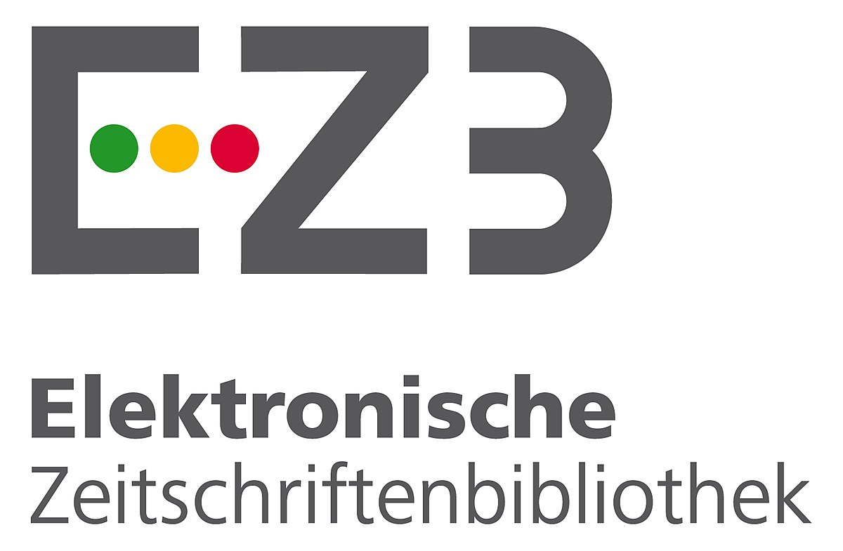 نتيجة بحث الصور عن Elektronische Zeitschriftenbibliothek (EZB)