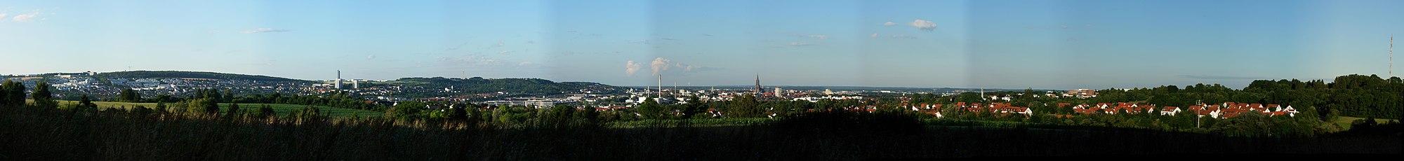 Ulm Wikipedia