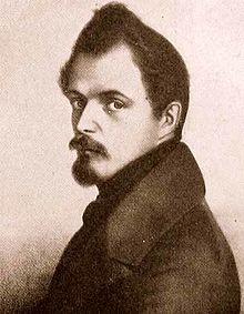 Adolph Henselt (Quelle: Wikimedia)