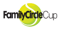 "Logo des Turniers ""Family Circle Cup 2014"""