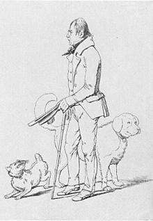 Walter Scott (Quelle: Wikimedia)