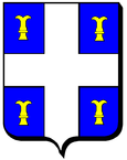Dolaincourt Coat of Arms