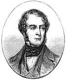 George Villiers, 4. Earl of Clarendon -  Bild