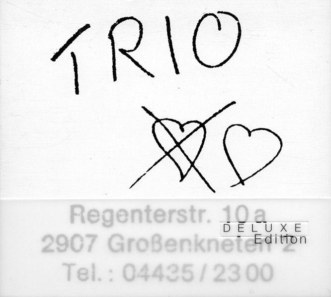 Datei:Trio deluxe edition.jpg