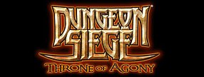 Dungeon Siege Throne of Agony Logo.jpg