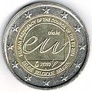 2 Euro commemorative Belgium 2010.jpg