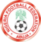 Logo der Nigerian Football Federation