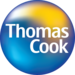 Ehemaliges Logo der Thomas Cook Airlines