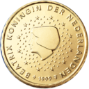 10 cents Netherlands