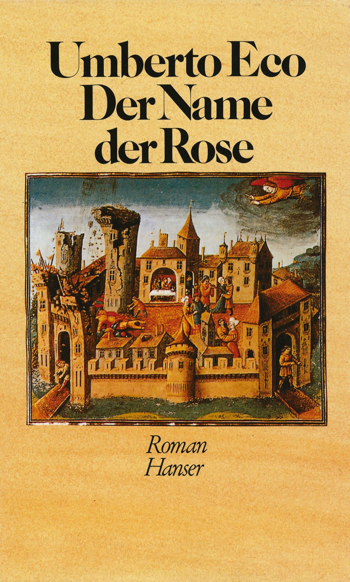 name of the rose essay on Published: mon, 5 dec 2016 the war of the roses affected england's throne for many years, thereby changing the outlook of the country the war of the roses was a civil war between the house of york and the house of lancaster.