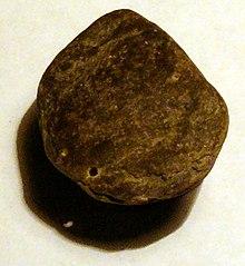 hühnergott stein