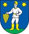 Coat of arms of Oponice