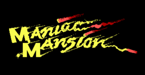 Maniac Mansion Logo.png