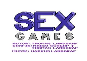 Spiele deutsch sex PornoSpiele