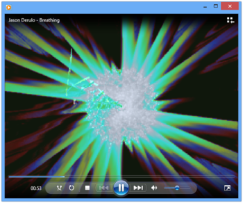 Windows Media Player 12.0 unter Windows 8