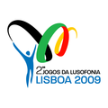 2009 Lusophony Games logo.png
