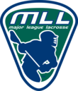 Logo der Major League Lacrosse