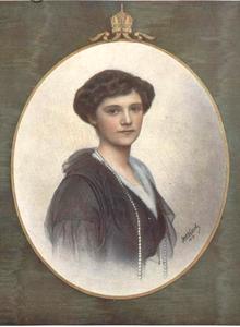 Zita Von Bourbon Parma Wikipedia
