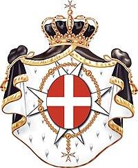 Wappen des Malteserordens